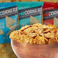 Delicious Diet Popcorners Snacks