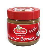 Anna faggio Biscuit Spread Creamy