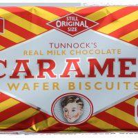 Tunnock's Caramel Wafer Multy Pack