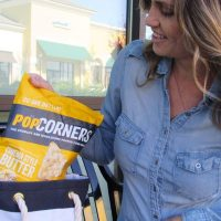 Delicious Diet Popcorners Snacks