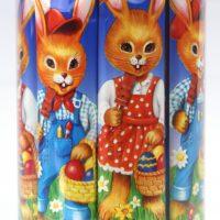 Choco Lolly Bunny Mini Drum