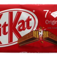 Nestle Kit Kat Pack 7
