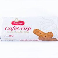 Anna Faggio Cafe Crisp Biscuit 200g